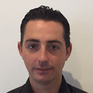Julien, agent immobilier