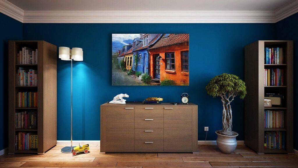 Louer appartement meublé à Saint-Nazaire | Maguy Immobilier