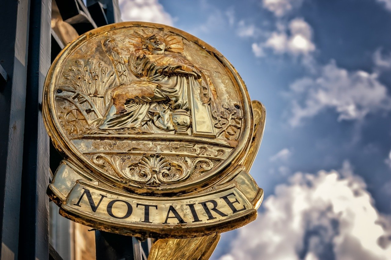 Notaire immobilier | Maguy Immobilier