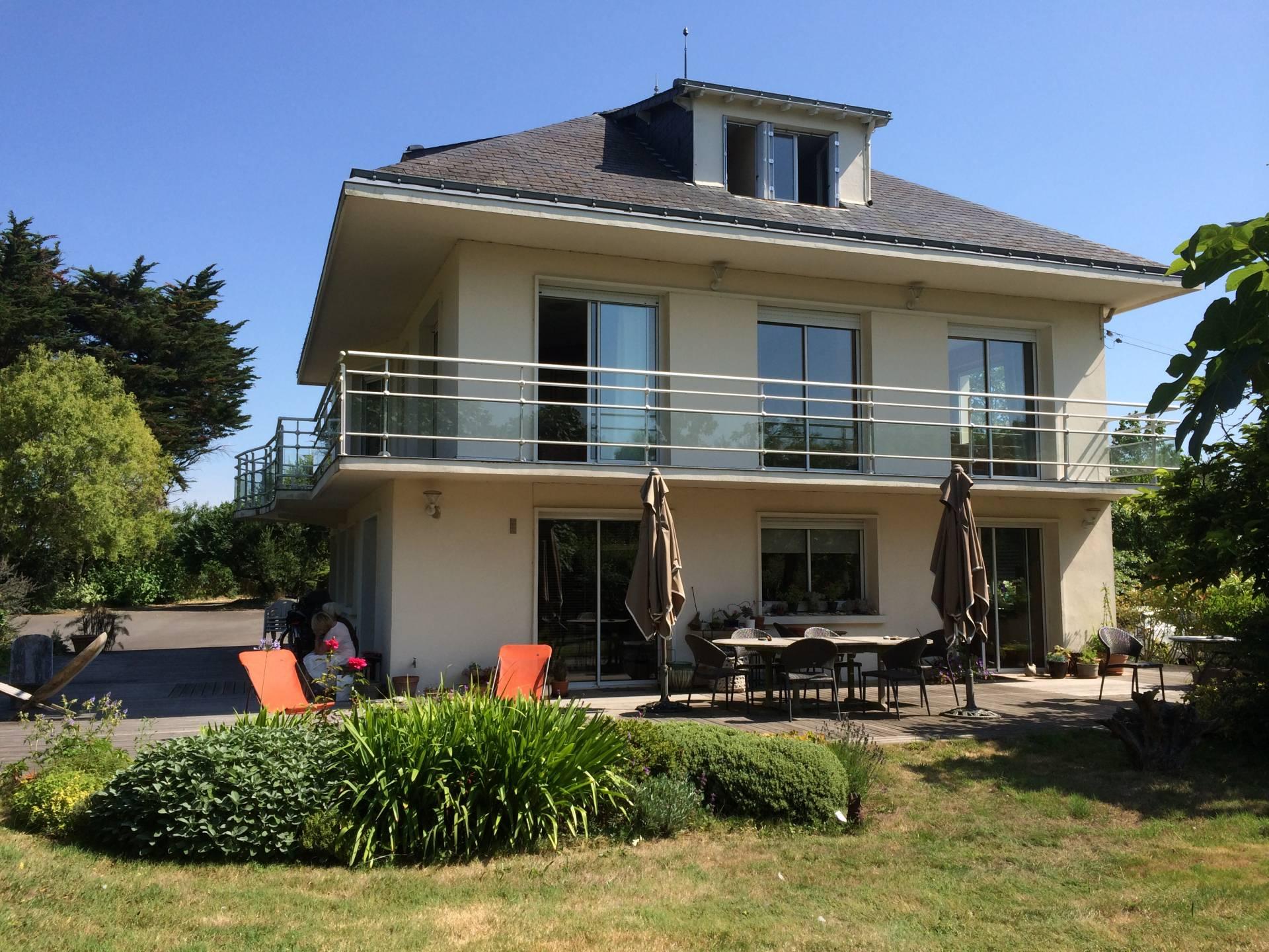Vente maison 6 pi ces saint nazaire 44600 maguy for Achat maison saint nazaire