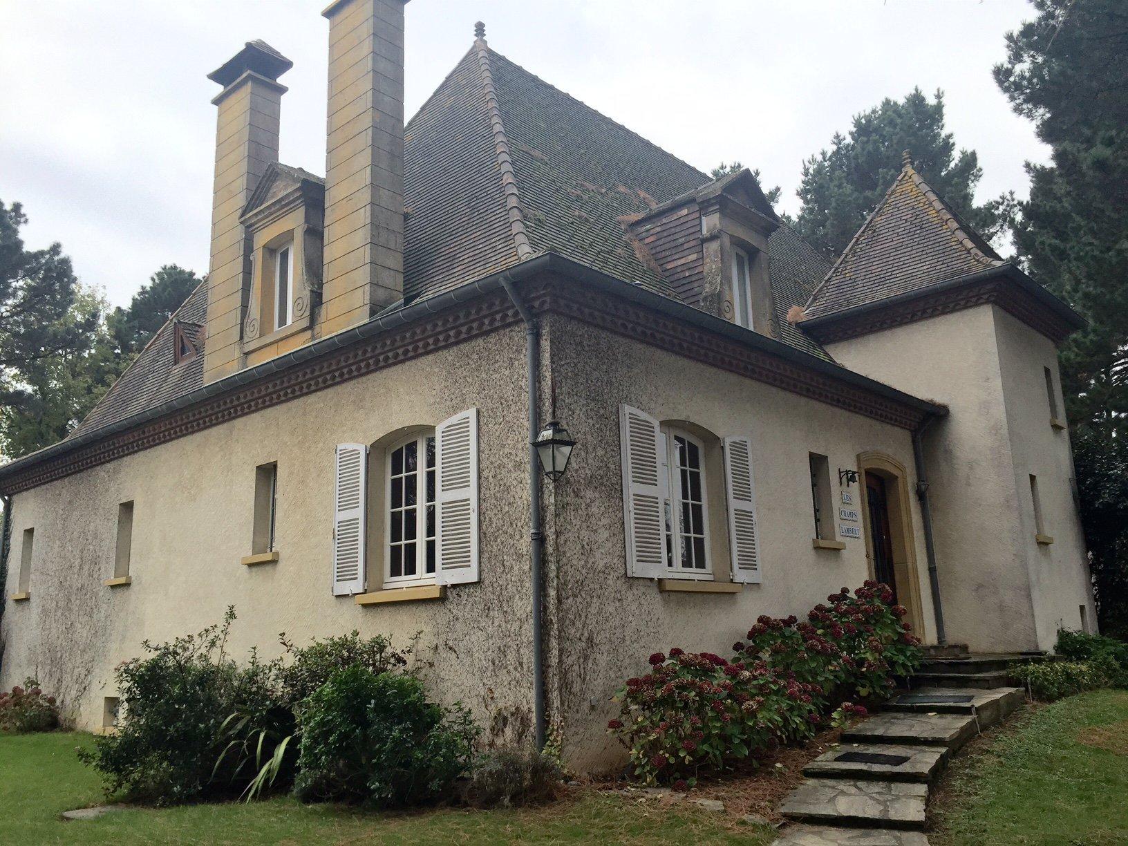 location maison saint nazaire 44600 maguy immobilier. Black Bedroom Furniture Sets. Home Design Ideas