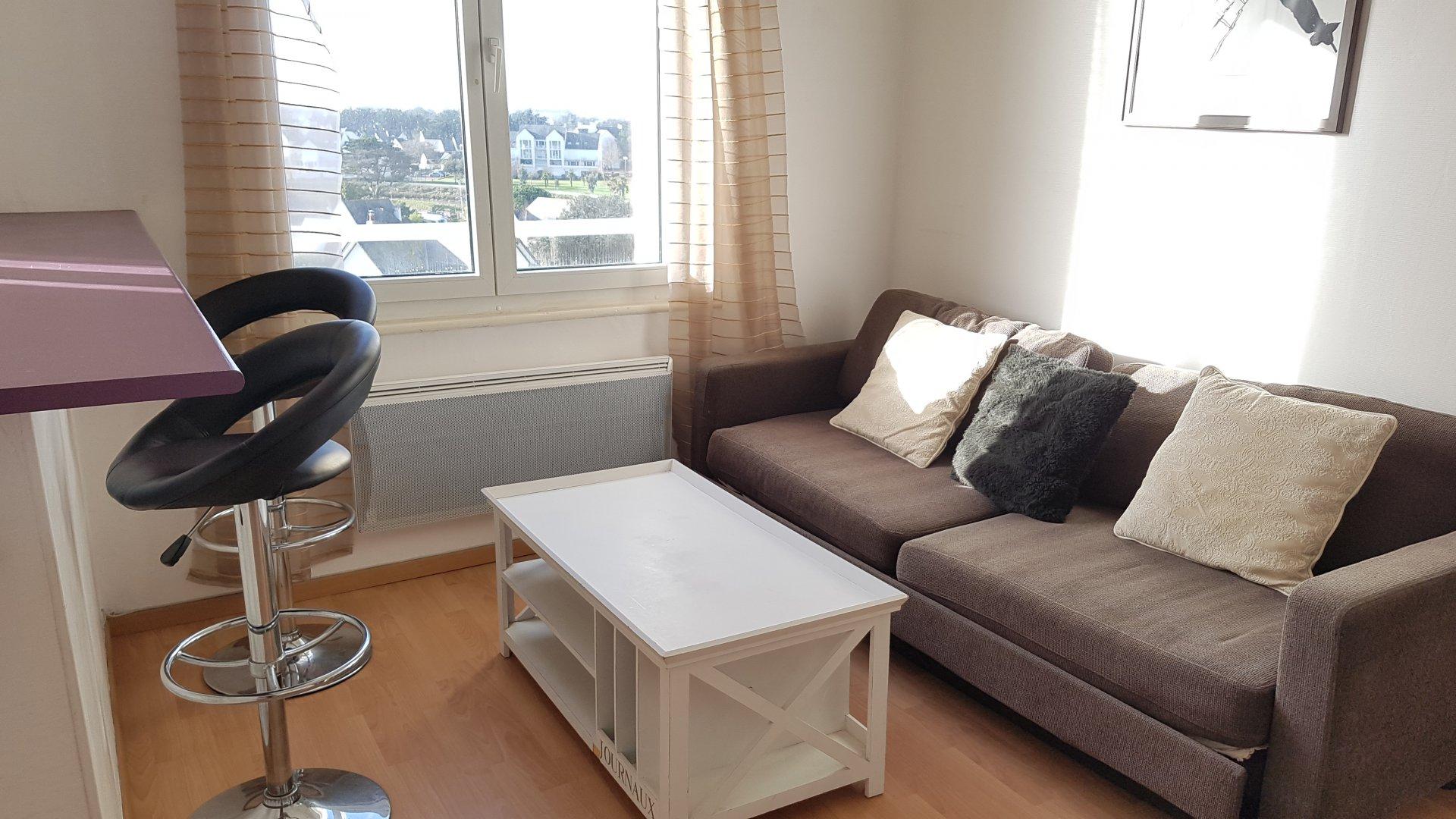 Appartement Saint Marc Sur Mer