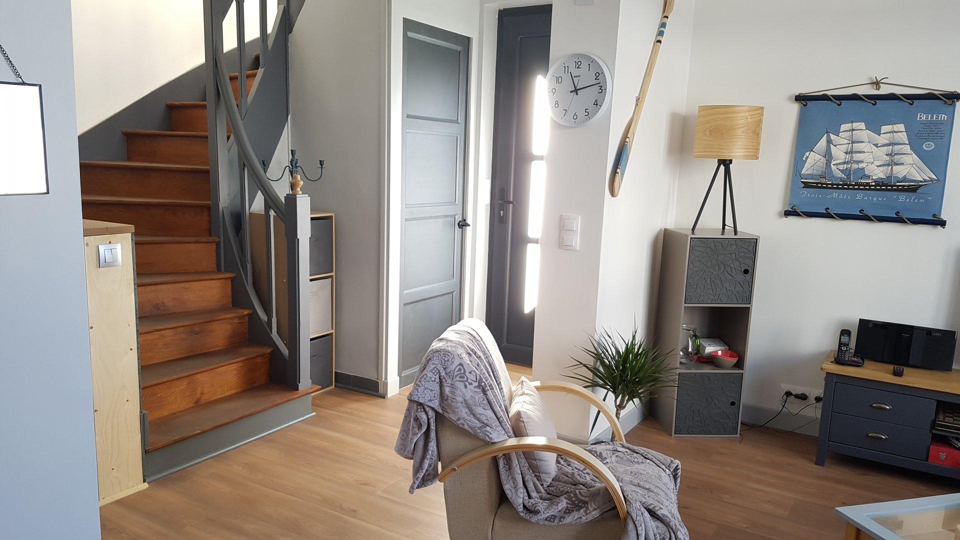 location maison 3 pi ces saint nazaire 44600. Black Bedroom Furniture Sets. Home Design Ideas