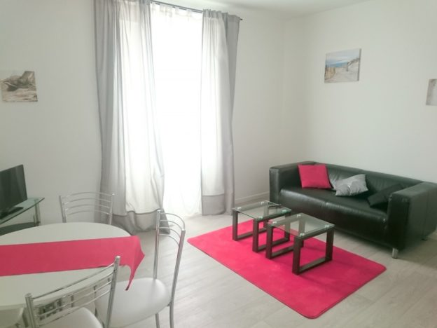 Maguy immobilier location appartement maison saint nazaire saint marc sur mer - Location meuble saint nazaire ...