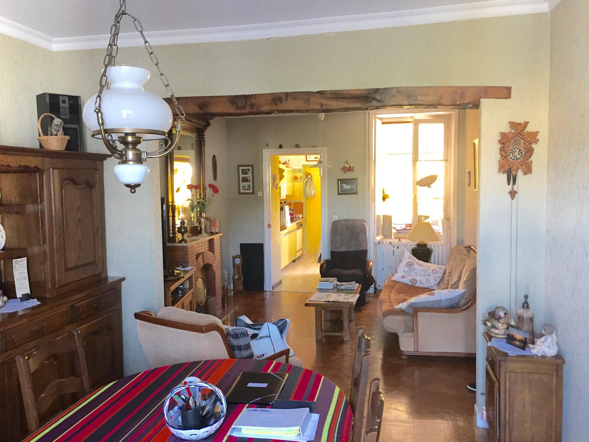 vente maison 7 pi ces saint nazaire 44600 maguy immobilier. Black Bedroom Furniture Sets. Home Design Ideas
