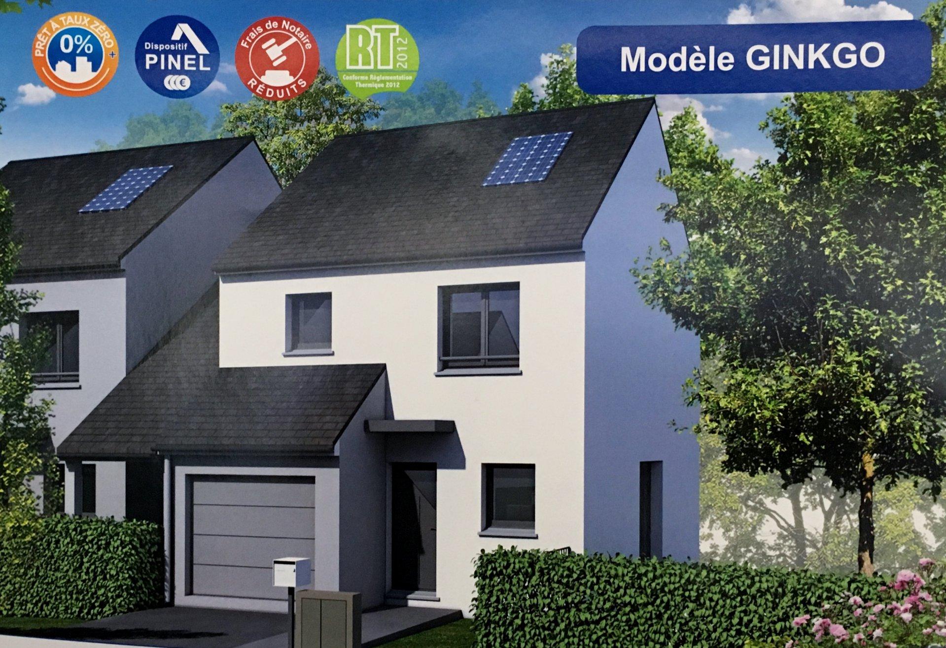 Vente maison 4 pi ces saint nazaire 44600 maguy immobilier - Garage renault saint nazaire 44600 ...