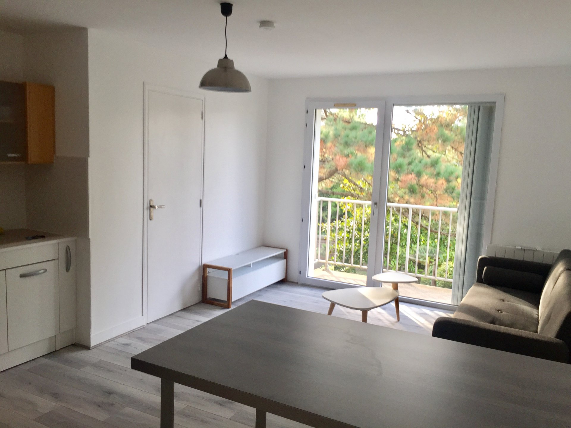 location appartement 2 pi ces saint nazaire 44600 maguy immobilier. Black Bedroom Furniture Sets. Home Design Ideas